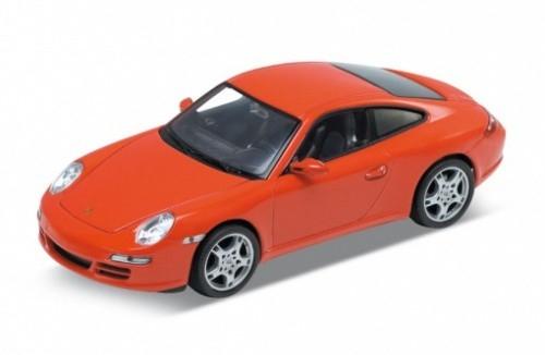 WELLY Porsche 911 Carrera S Coupe Kit (22477MK)
