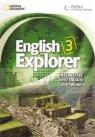 English Explorer International 3 Interactive Whiteboard CD-ROM Helen Stephenson, Jane Bailey