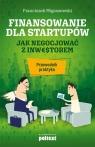 Finansowanie dla startupów (Uszkodzona zawartość)