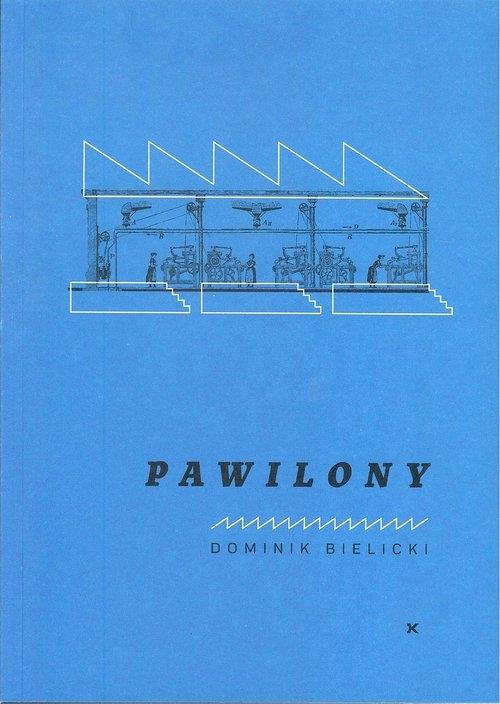 Pawilony Bielicki Dominik
