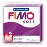Masa termoutwardzalna Fimo soft fioletowy (8020-61)