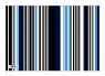 Notes Gee Stripes Blue