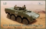KTO Rosomak Polish APC with the OSS-M turret (35034)