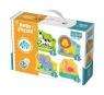 Puzzle Baby Classic: Zwierzątka na safari (36073)
