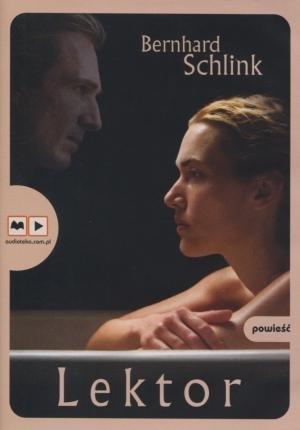 Lektor  (Audiobook) Schlink Bernhard