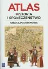 Atlas. Historia i społeczeństwo. Klasa 4-6