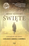 Moje Siostry - Święte Pamiętnik duchowy Campbell Colleen Carroll