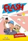 Flash Klasa 6. Workbook (Ćwiczenia) Jenny Dooley