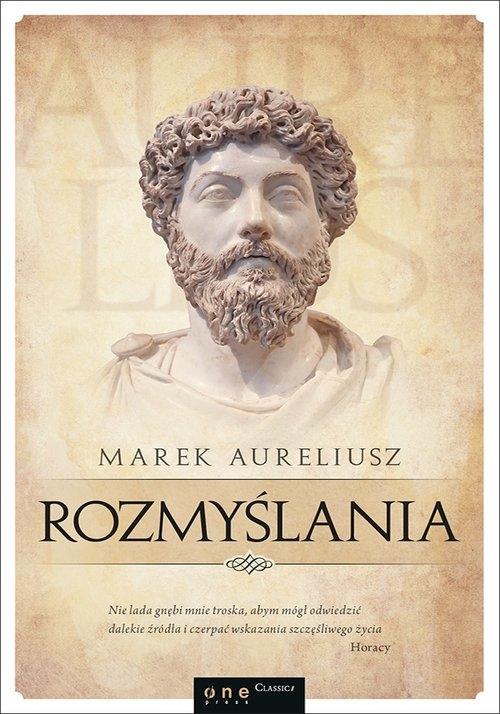 Rozmyślania Marek Aureliusz