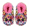 TY Fashion Giselle - Pantofle Lampart. Rozmiar L