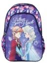 Plecak zaokrąglony Frozen Follow Your Heart