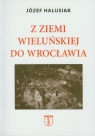 Z Ziemi Wieluńskiej do Wrocławia