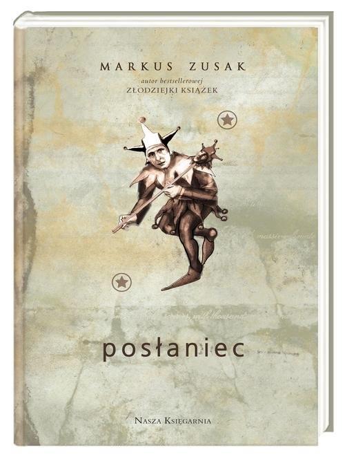Posłaniec Zusak Markus