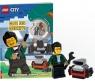 LEGO(R) City. Gaz do dechy! praca zbiorowa