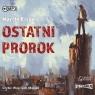 Ostatni prorok  (Audiobook) Kiszela Marcin