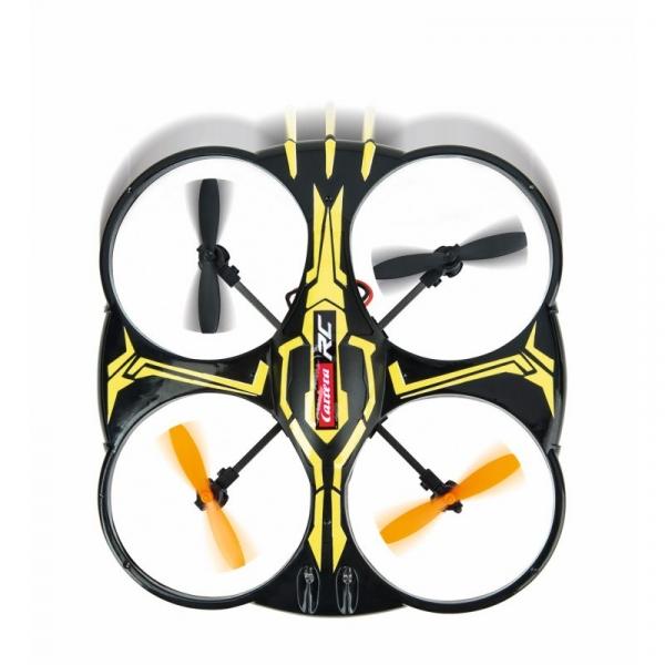 RC Quadrocopter X1 2,4GHz (370503013X)