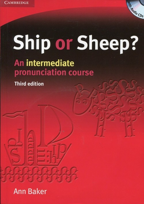 Ship or Sheep? + 4CD Baker Ann