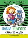 Hania Humorek Pożeracze książek