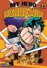 My Hero Academia - Akademia bohaterów. Tom 23 Kohei Horikoshi