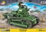 Cobi: Mała Armia. Renault FT-17 francuski czołg lekki - 2973