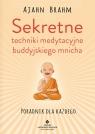 Sekretne techniki medytacyjne buddyjskiego mnicha Poradnik dla każdego Brahm Ajahn
