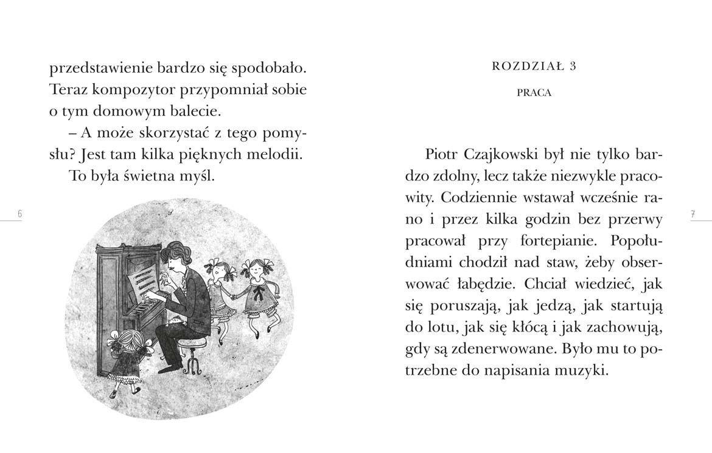 Czytam sobie. Jezioro łabędzie. Poziom 3 Ewa Nowak, Ewa Beniak-Haremska
