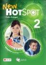 New Hot Spot 2 Książka ucznia Podręcznik wieloletni