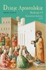 Dzieje Apostolskie. Rozdzał 1-9 Kom. duchowy T.1 Silviano Fausti
