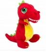 T-Rex średni czerwony