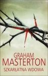Szkarłatna wdowa  Masterton Graham