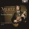 Mertz: Barden - Klange