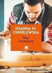 Mąż zastępczy Joanna M. Chmielewska