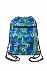 Coolpack - Vert - Worek Na Buty - Wiggly Eyes Blue (B70034)