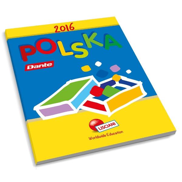 LISCIANIGIOCHI Katalog Lisciani 2016 (55739)