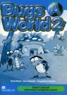 Bugs World 2A Zeszyt ćwiczeń doskonalący umiejętność pisania