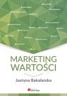 Marketing wartości Ludzkie oblicze Twojego biznesu