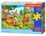 Puzzle Dear Little Deer 60 (B-066049)