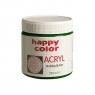 Farba akrylowa 250 ml - zielona ciemna (353611)