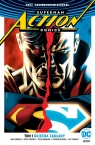 Superman Action Comics Ścieżka zagłady Tom 1