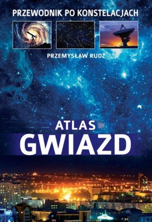 Atlas gwiazd Rudź Przemysław