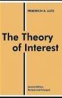 Theory of Interest 2e Friedrich A. Lutz, F Lutz