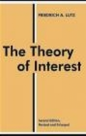 Theory of Interest 2e