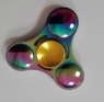 Spinner metalowy colorful
