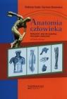 Anatomia człowiekaPodręcznik i atlas dla studentów licencjatów Suder Elżbieta, Brużewicz Szymon