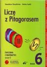Mat. Liczę z Pitag. 6/2 ćw.NPP w.2014 ADAM