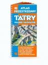 Atlas przestrzenny. TATRY Polskie i Słowackie WIT