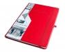 Kalendarz 2020 B5 tyg. Jazz czerwony ELEFANT