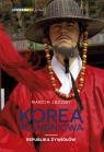 Korea Południowa Republika żywiołów