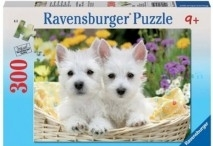 Puzzle 300 West Highland White Terriers (130740) RAP130740