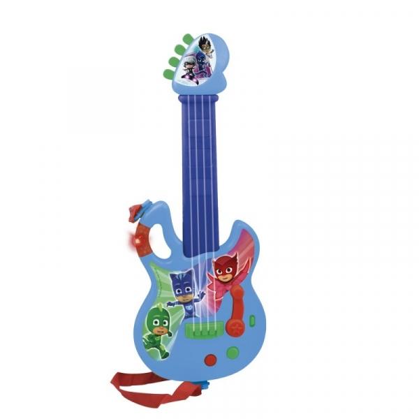 Pidżamersi Gitara dzięcieca (2874)